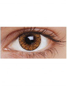 Brown One Tone  : 30-Day Contact lens