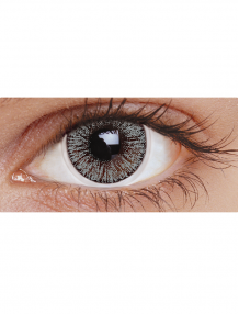 Grey One Tone : 30-Day Contact lens