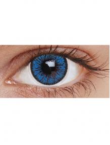 Aqua Two Tone  : 30-Day Contact lens