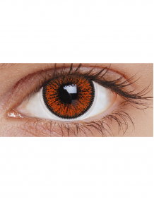 Hazel Two Tone : 30-Day Contact lens
